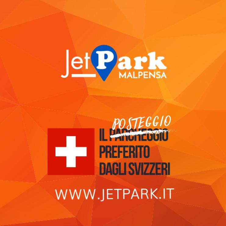 Guarda lo spot di JetPark su TeleTicino e
