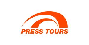 logo presstour