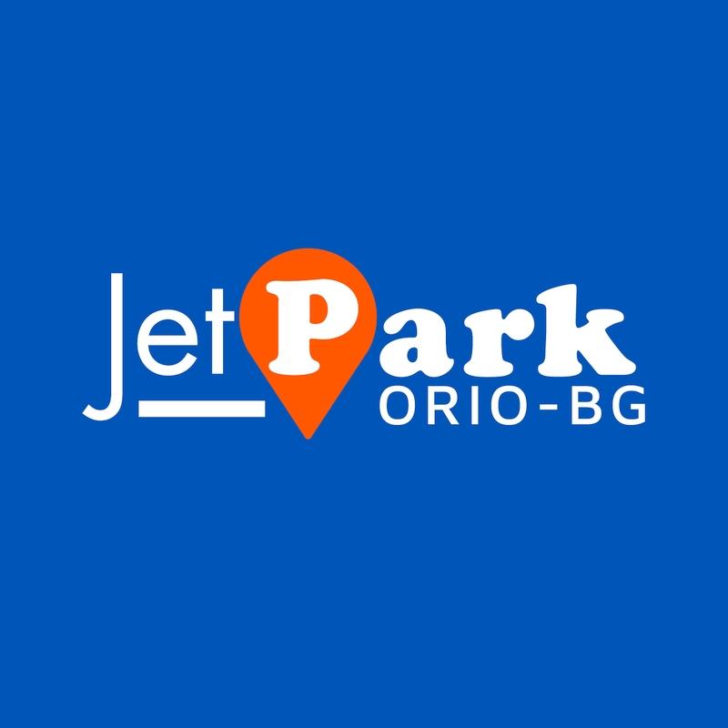 JetPark atterra all'aeroporto di Orio al Serio